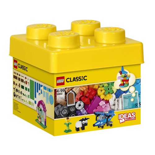 LEGO Classic Creative stenen - 10692