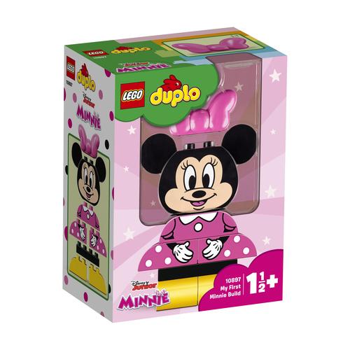 LEGO DUPLO Disney Mijn eerste Minnie creatie - 10897