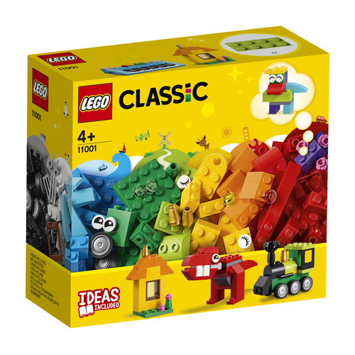 LEGO Classic Stenen en ideeën - 11001