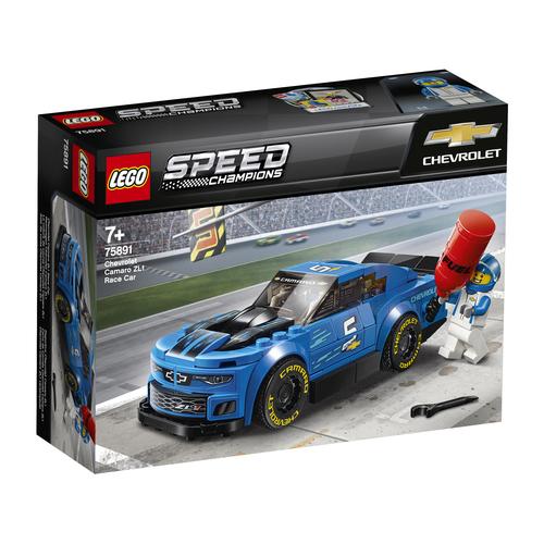 LEGO Speed Champions Chevrolet Camaro ZL1 racewagen - 75891