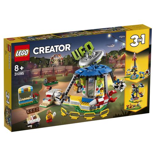 LEGO Creator Draaimolen - 31095