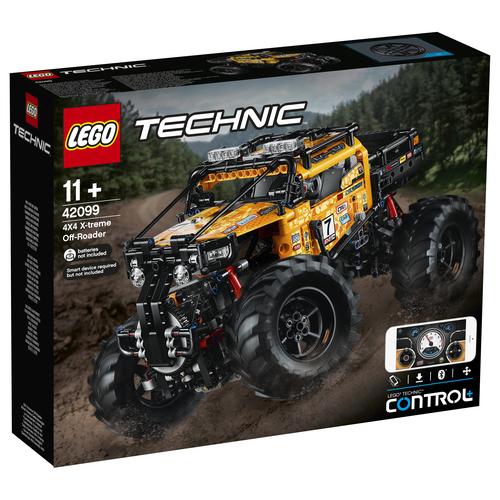 LEGO Technic RC X-treme Off-roader - 42099
