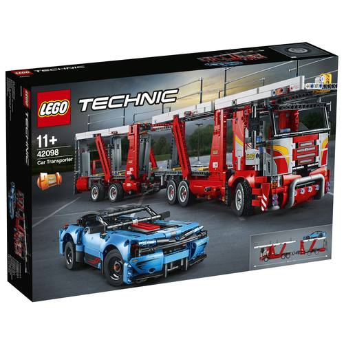 LEGO Technic Autotransportvoertuig - 42098