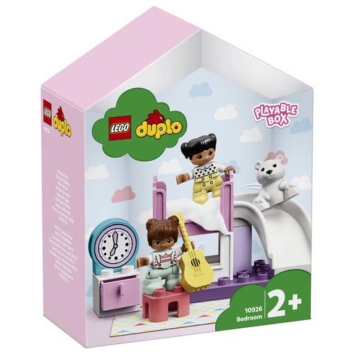 LEGO DUPLO Slaapkamer - 10926