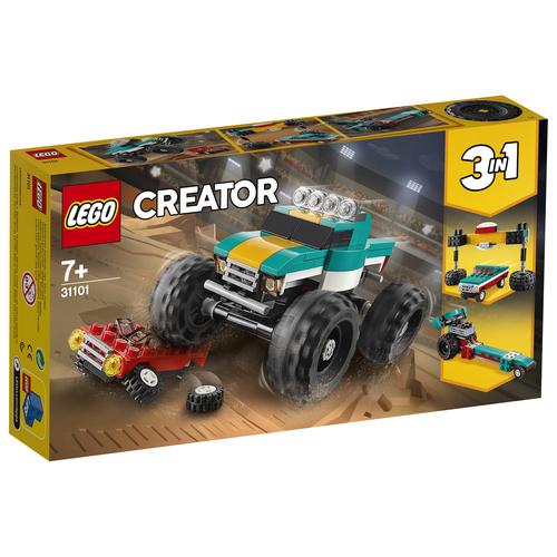 LEGO Creator Monstertruck - 31101