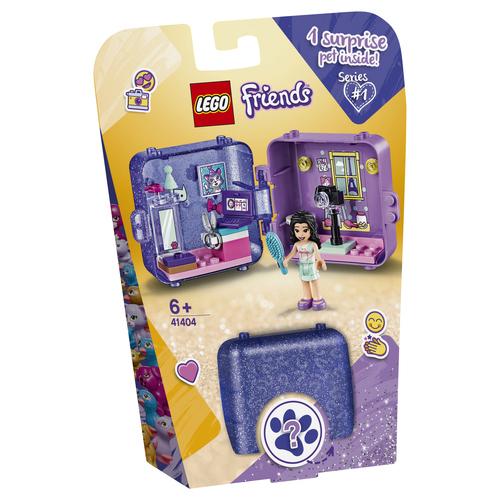 LEGO Friends Emma's speelkubus - 41404