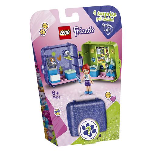 LEGO Friends Mia's speelkubus - 41403