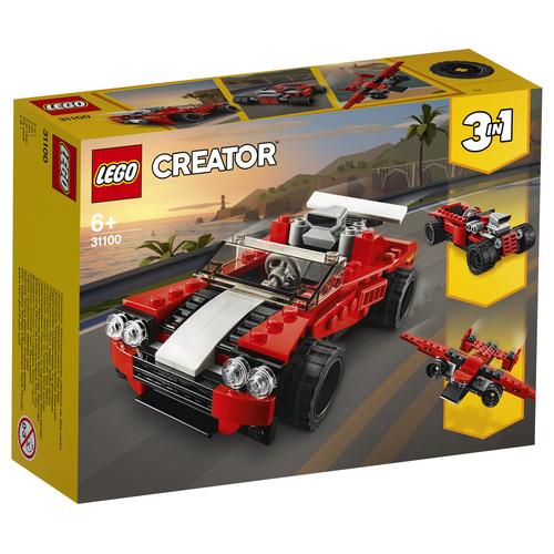 LEGO Creator Sportwagen - 31100
