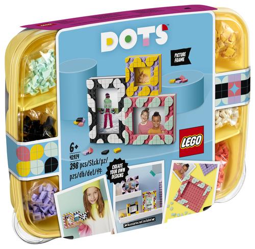 LEGO DOTS Creatieve fotolijstjes - 41914
