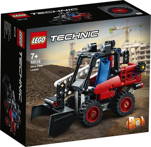LEGO Creator Mini-graver - 42116