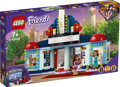LEGO Friends Heartlake City bioscoop - 41448